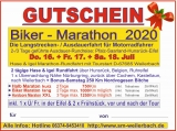 Geschenkgutschein Eifel-Marathon