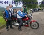 3 Tage Südvogesen Motorradtour