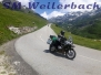 Bilder Grandes Alpes - 6 Tagestour 2018