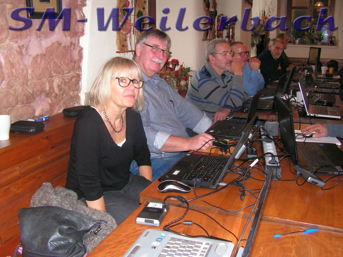 Navi-Workshop November 2018