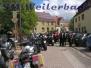 Bilder Nordvogesen-Bitche 05.08.17