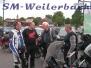 Bilder Schnuppertour Altleiningen 02.07.17
