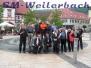 Bilder Schnuppertour Bad Bergzabern 20.05.18