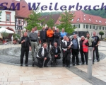 Motorradtour Bad Bergzabern 20.05.18