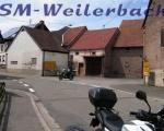Schnuppertour Bad Sobernheim 29.07.17