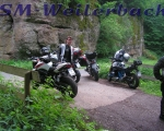 Motorradtour Donnersberg 02.06.18