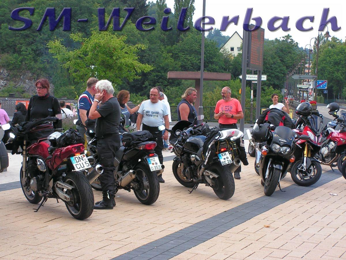 Schnuppertour Edelsteinregion 07.07.18