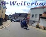Motorradtour Hermeskeil 28.07.18