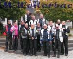 Schnuppertour Hunsrück-Kirchberg 07.10.18