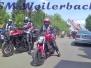 Bilder Schnuppertour St. Wendel 12.05.18