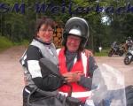 Motorradtour 3 Tage Schwarzwald