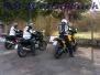 Bilder Sicherheitstraining 30. - 31.03.18 Gerd