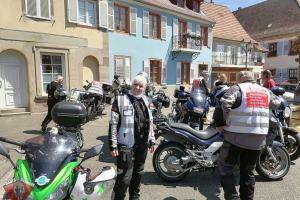 Ganztagestour - Frankreich - Saverne 03.07.21