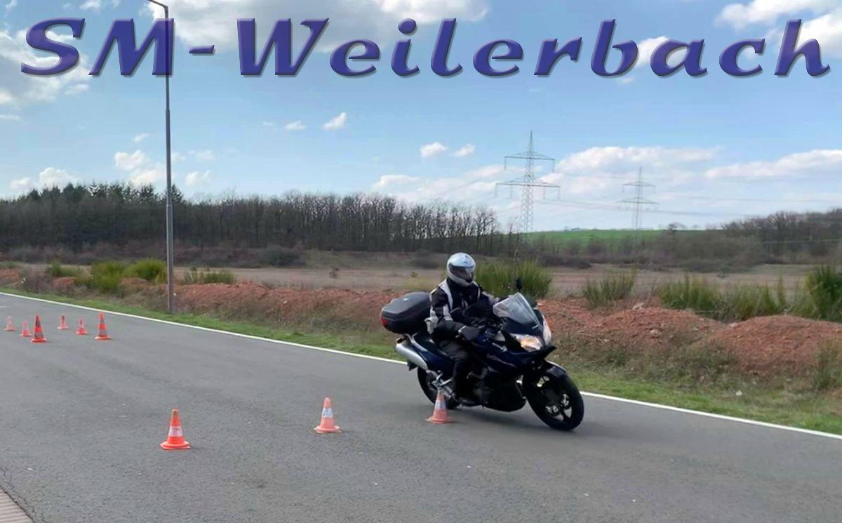 Motorrad Sicherheitstraining 2019