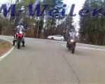 Motorradtour Edenkoben 15.04.1