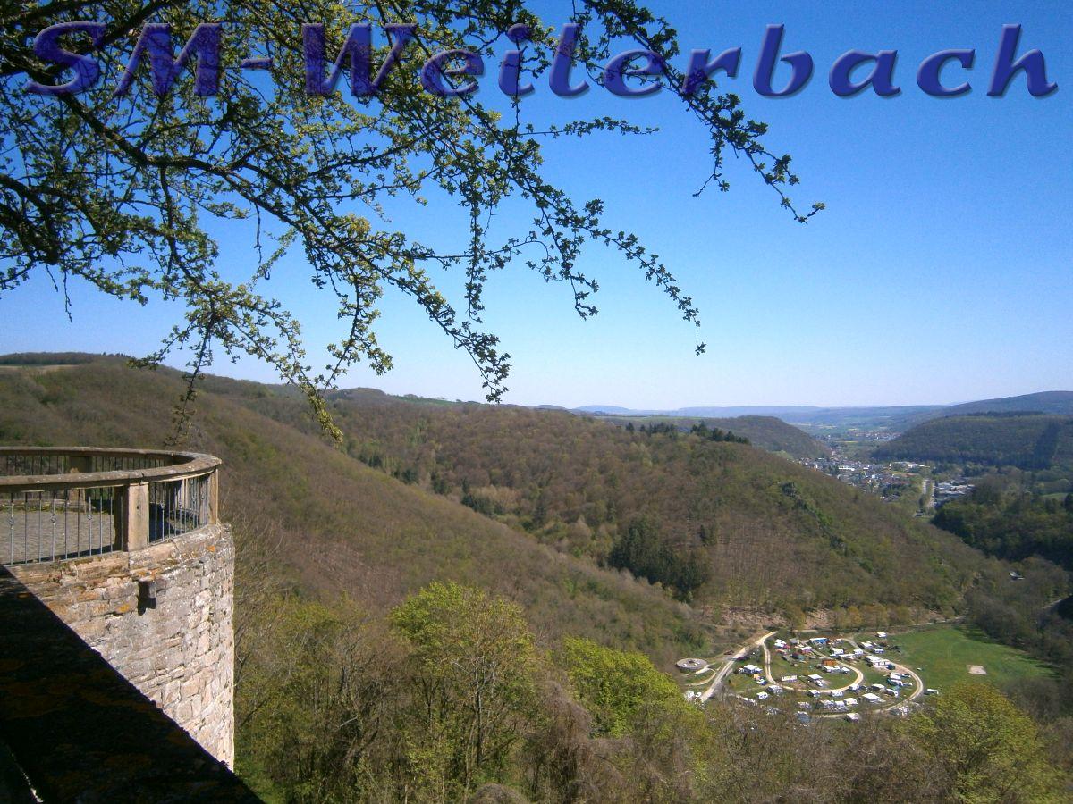 Schnuppertour Kirchberg-Dhaun 22.04.19