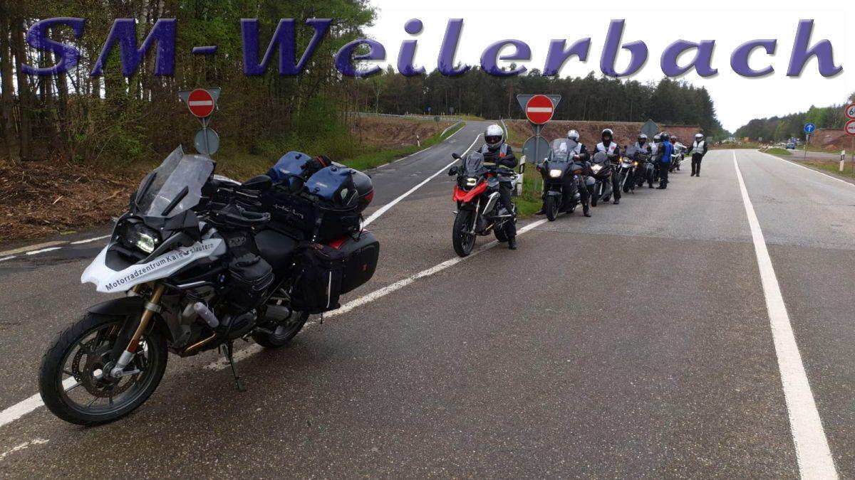 Nordvogesen-Bitche 28.04.19
