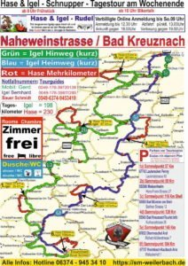Schnuppertour Bad-Kreuznach