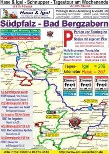 Tourkarte-Bad-Bergzabern