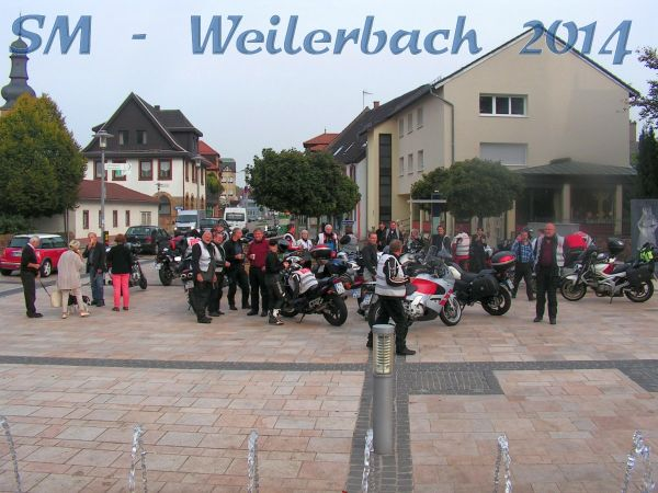 Südpfalz – Bad Bergzabern