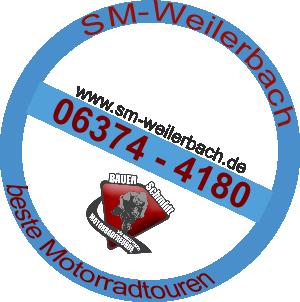 Vorteile SM-Weilerbach