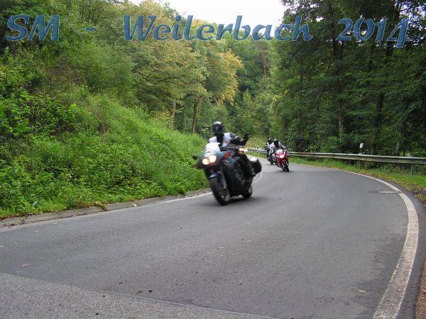 Donnersberg – Gaugrehweiler