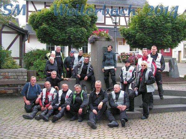 Hunsrück – Hochstetten-Daun
