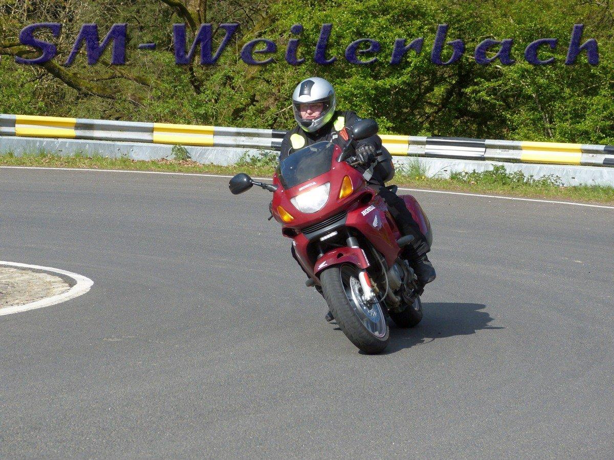Motorradtour-Luxemburg