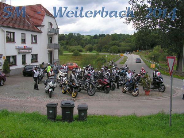 Saarland – Mandelbachtal