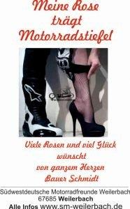 Bachelor-Tour - Rhein-Mosel-Westerwald 2 Tage @ Bauer Schmidt | Weilerbach | Rheinland-Pfalz | Deutschland