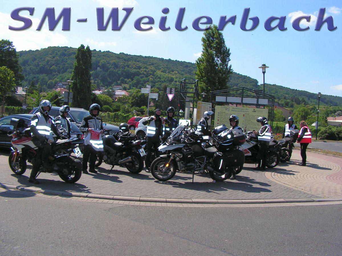 Schnuppertour Altleiningen - Bad Dürkheim