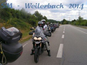 Schnuppertour St. Wendel / Urexweiler @ Bauer Schmidt | Weilerbach | Rheinland-Pfalz | Deutschland