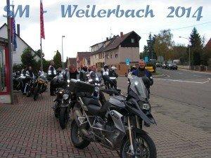 Saisonabschlusstour @ Bauer Schmidt | Weilerbach | Rheinland-Pfalz | Deutschland