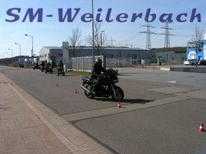 Motorrad Sicherheitstraining Ostern kompakt @ Bauer Schmidt | Weilerbach | Rheinland-Pfalz | Deutschland