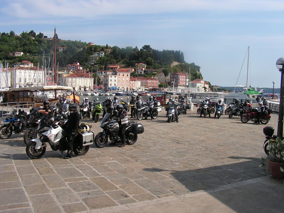 Slowenien-Mittelmeer 7 Tage – 6 Nächte 2020