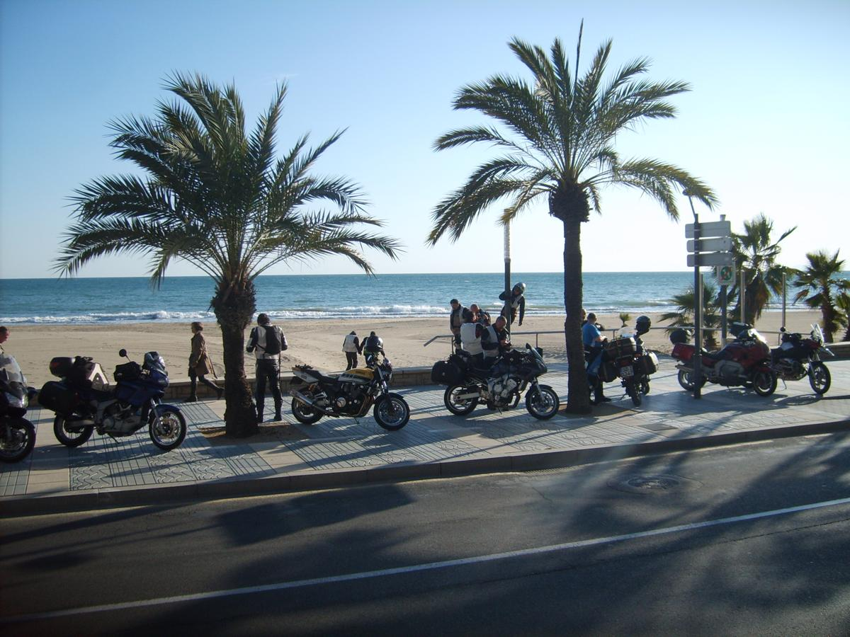 Spanien Powertour